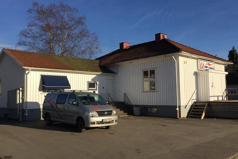El-Tjänst i Ulricehamn AB